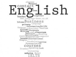 Essay English Language Important