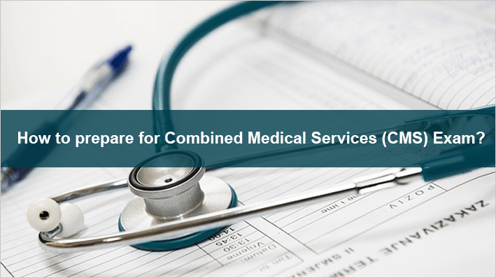 Combined Medical Services Exam 2015