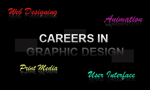 Graphic Design Careers