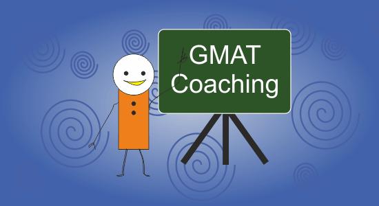 GMAT Coaching