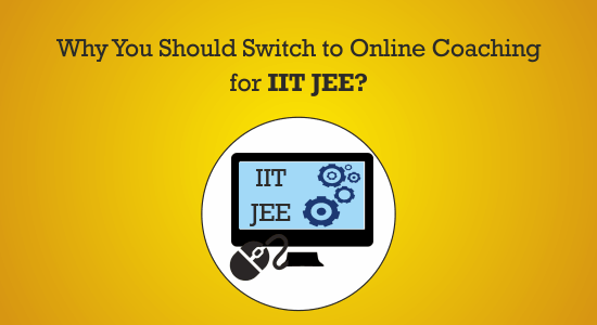 JEE Online Coaching