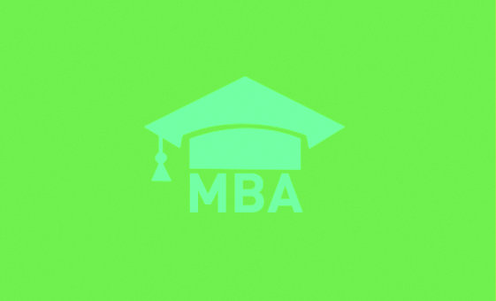 MBA Career