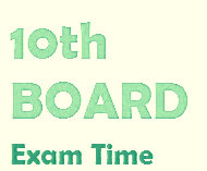 Tips for 10th Board exams