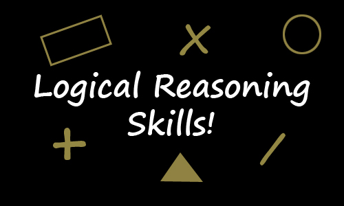 How to improve your Logical Reasoning Skills | Logical Reasoning ...