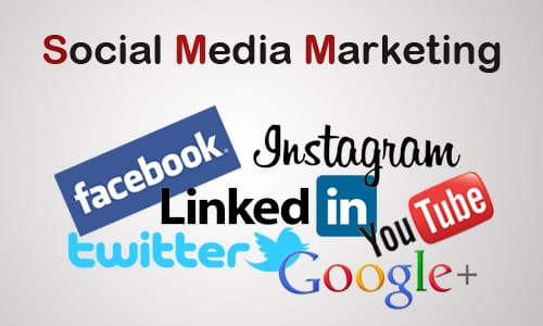 social marketing and individualism What is social media marketing social media itself is a catch-all term for sites that may provide radically different social actions for instance,.