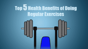 Benefits of Exercise Project
